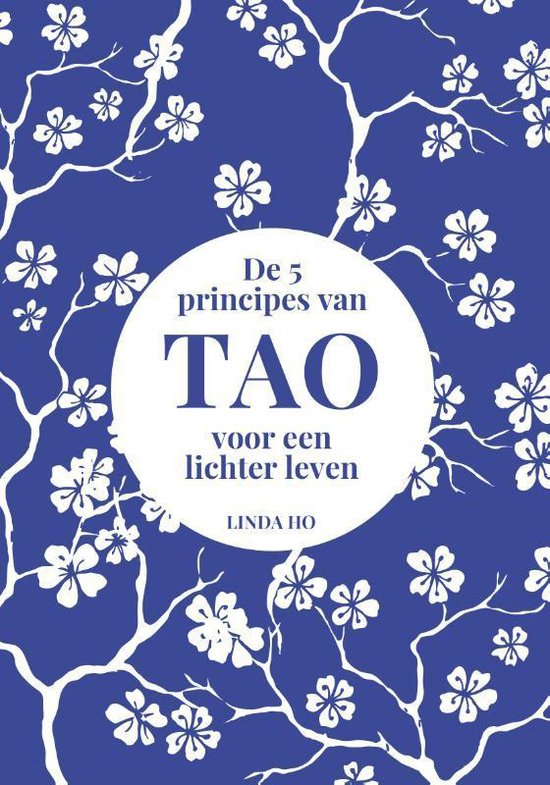Boek Tao voor een lichter leven